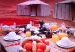 Camping Merzouga - Bivouac Camel Trekking Tours-1