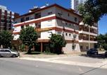 Hôtel Pinamar - Hotel La Golondrina-1