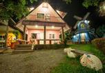 Hôtel Mu Si - Kanghan Rak Theme Houses-3