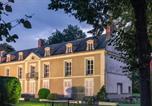 Hôtel Saint-Pierre-du-Perray - Mercure Evry Parc du Coudray-2
