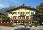 Hôtel Grainau - Atlas Posthotel-2