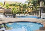 Hôtel Ilhabela - Apto no Ilhaflat em frente Mar-4