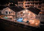 Location vacances Panaji - Pool villa Goa-1
