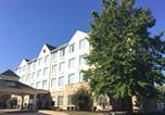 Hôtel Newark - Towneplace Suites Wilmington Newark / Christiana-1