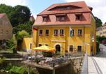 Hôtel Schirgiswalde - Alte Gerberei-1