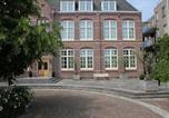 Location vacances Leiden - Fantastic Loft for 9 people-2