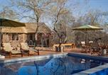 Location vacances Marloth Park - Tusk Bush Lodge-1