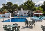 Hôtel Sant Josep de sa Talaia - Aparthotel Club Maritim-3
