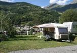 Camping avec Piscine Samoëns - Camping Tunnel-4