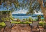 Location vacances  Province de La Spezia - Villa Castello Portovenere-1