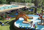 Camping avec Club enfants / Top famille Provence-Alpes-Côte d'Azur - Camping Domaine de Verdagne -4