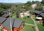Location vacances  Zamora - Cabañas El Ruso-1