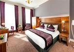 Hôtel Glasgow - Millennium Hotel Glasgow-4