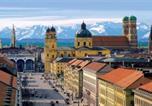 Location vacances Munich - City Apartment Munich-4