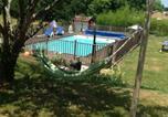 Location vacances Aquitaine - House Gite 8 personnes Gîte Loustalot.-1