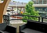 Location vacances  Loire-Atlantique - Grand T1 avec balcon place du marché de La Baule-3