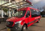 Hôtel Haarlemmermeer - Ramada by Wyndham Amsterdam Airport Schiphol-2