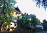 Location vacances Samoeng - Pool Villa Klang Na Mae Rim-2