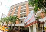 Hôtel Cebu City - Reddoorz Plus @ Mabolo Cebu-4