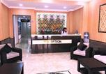 Hôtel Azerbaïdjan - Golden Falcon Hotel Baku-4
