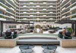 Hôtel Tukwila - Embassy Suites Seattle - Tacoma International Airport-1