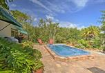 Location vacances Hollywood - Home on Canal w/ Pool, 3 Mi. to Hollywood Beach!-2