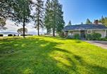 Location vacances Sequim - Waterfront Home - Easy Access to Olympic Peninsula-3