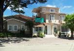 Location vacances Villa Gesell - Hostería Costa Bonita-3