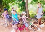 Location vacances Sigirîya - Green Grass Homestay-4