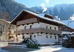 Location vacances Mayrhofen - Apartment Sonnenheim.1-3