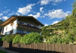 Location vacances Matrei in Osttirol - Gästehaus Schneeberger-2