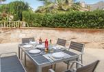 Location vacances Murcie - Four-Bedroom Holiday Home in Mazarron-3
