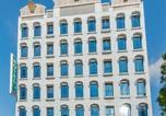 Hôtel Singapour - Hotel 81 Palace-1