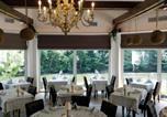 Hôtel Rambrouch - Cocoon Hotel Belair-3