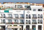 Hôtel Tarifa - Hotel & Spa La Residencia Puerto-4