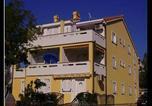 Location vacances Malinska-Dubašnica - Apartment Draga-1