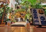 Hôtel Honduras - Humuya Inn-2