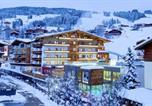 Hôtel Saalbach-Hinterglemm - Hotel Kendler-4