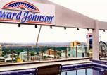 Hôtel ciudad del este paraguay - Howard Johnson Ciudad del Este-4