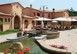 Villages vacances Castiglione della Pescaia - Villaggio Turistico Airone-3