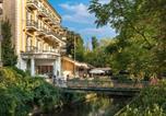 Hôtel Baden-Baden - Atlantic Parkhotel-2