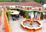 Location vacances  Guatemala - Villas de la Ermita-1