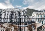 Location vacances Chamonix-Mont-Blanc - Apartment Balmat - Chamonix All Year-1