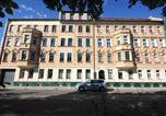Location vacances Leipzig - Aparthotel Vacapps-1