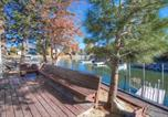 Location vacances South Lake Tahoe - Redawning Tahoe Keys Home with Private Boat Dock and Views-3