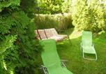 Location vacances Balatonboglár - Holiday home in Balatonlelle 34886-4