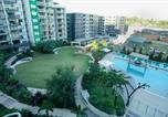 Location vacances Annerley - Kozyguru West End Pool View 2 Bed Apt Free Parking Qwe040-4