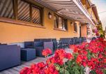 Hôtel Pays de Saverne - Plaine et Plateau - Hotel Spa et Restaurant Au Chasseur-3
