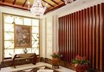 Hôtel Shenyang - Shenyang Chilbosan Hotel-3