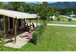 Camping avec Piscine Hauteville-Lompnes - Sites et Paysages La Colombière-4